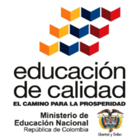 logo de ministerio de educación